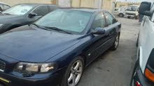 Used 2002 Volvo S60 for sale at best price
