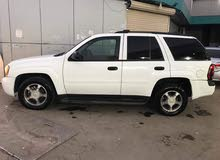 Chevrolet TrailBlazer car for sale 2008 in Al Riyadh city
