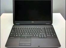 لابتوبdell latitude e6540,core i7