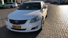 Toyota Aurion car for sale 2008 in Liwa city