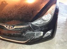 Hyundai Elantra 2012 - Tripoli