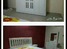غرف نوم جديده 1800شامل والتوصيل والتركيب