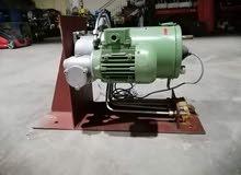 ماكينة تشحيم كهربائية خط إنتاج أربعة خطوط