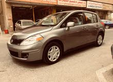 90,000 - 99,999 km Nissan Versa 2012 for sale