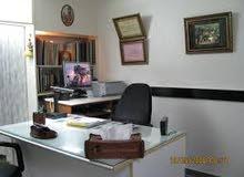 شقق ومكاتب وعيادات للايجار في شارع المغرب قرب الجوازات