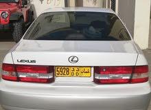 ليكزس es 2000 للبيع بحالة جيدة
