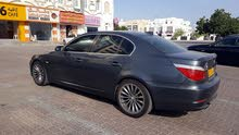 Used condition BMW 523 2009 with 150,000 - 159,999 km mileage