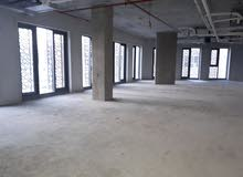 Prime located office space in Qurum
