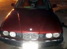 Automatic BMW 1993 for sale - Used - Basra city