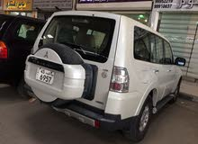 Mitsubishi Pajero car for sale 2009 in Kuwait City city