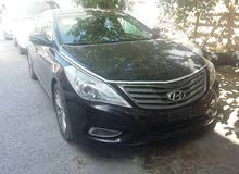 1 - 9,999 km Hyundai Azera 2013 for sale