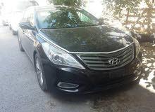 Hyundai Azera Used in Tripoli