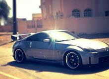 Used condition Nissan 350Z 2008 with  km mileage