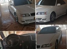 Toyota Mark 2 2000 For sale - White color