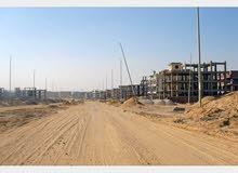 قطعة ارض فضاء 360م2 مشاركة على ش السودان الرئيسى المهندسين