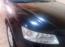 Automatic Hyundai 2007 for sale - Used - Al-Khums city