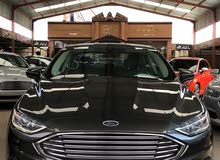 New Fusion 2017 for sale