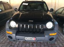 Automatic Jeep 2004 for sale - Used - Tripoli city