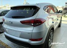 Hyundai Tucson 2018 for sale in Tripoli