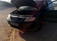Best price! Mazda MPV 2000 for sale