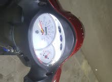 Used SYM motorbike directly from the owner