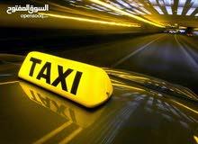 تاكسي داخل طرابلس