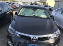 Toyota Avalon 2013 For sale - Grey color