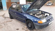 Opel Astra 1998 for sale in Benghazi