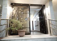 شقة غرفتين حي السنابل قريبة من الشارع العام