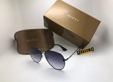 نظارات غوتشي العالمية مع بوكس