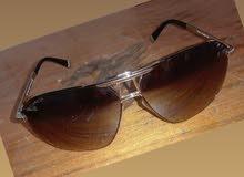 نظارة دسكاريد فرست كوبي سيم ارويجنال ايطالى