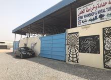 Barka Sanaii Workshop