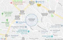 مكاتب مميزة للايجار في منطقة جبل الحسين