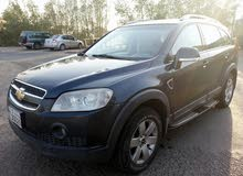 Chevrolet Captiva car for sale 2008 in Al Ahmadi city