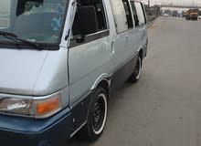 Kia Besta 1994 For sale - Grey color