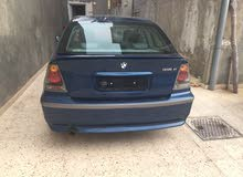 Manual Blue BMW 2003 for sale