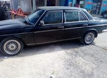 Mercedes Benz B Class 1985 For sale - Black color