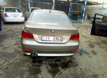 BMW 525 2004 For Sale
