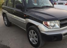 For sale Mitsubishi Pajero Sport car in Gharyan