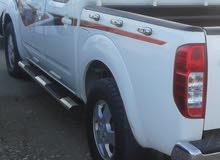 للبيع بيكاب نفارا الصنع 2013 وكالة عمان هاتف 96645599