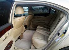 Lexus LS car for sale 2007 in Saham city