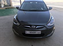 Available for sale! 110,000 - 119,999 km mileage Hyundai Accent 2011
