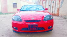 For sale 2005 Red Tuscani