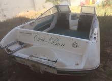 قارب نزهه