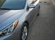 Available for sale!  km mileage Hyundai Sonata 2015