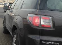 Gasoline Fuel/Power   GMC Acadia 2014