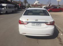 For sale 2013 White Sonata