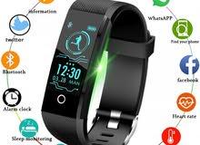 ساعة ذكية الرجال جهاز تعقب للياقة البدنية و ضغط الدم  ماركة awei