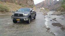 Toyota Tundra car for sale 2012 in Sohar city