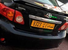 Used condition Toyota Corolla 2008 with 150,000 - 159,999 km mileage